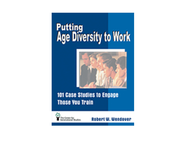 diversity case studies in the workplace Case studies on diversity interventions in some south african organisations being different together case studies on diversity interventions  both in society as a whole and in the workplace specifically, wide-spread legislative reform has attempted to redress stratification along a.